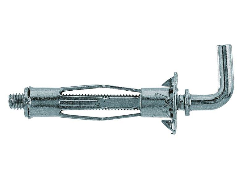 Дюбель металлический МОЛЛИ с костылём