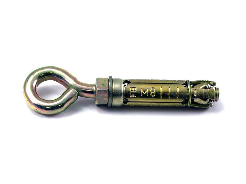 Анкер 4-х сегментный с кольцом