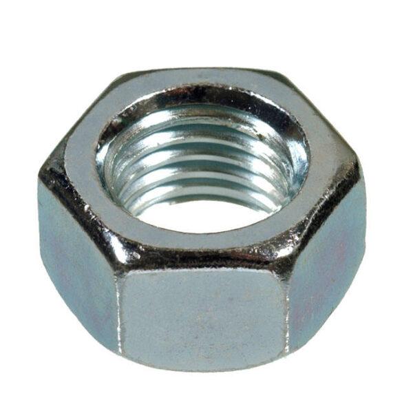 Гайки шестигранные из нержавеющей стали DIN 934 А2