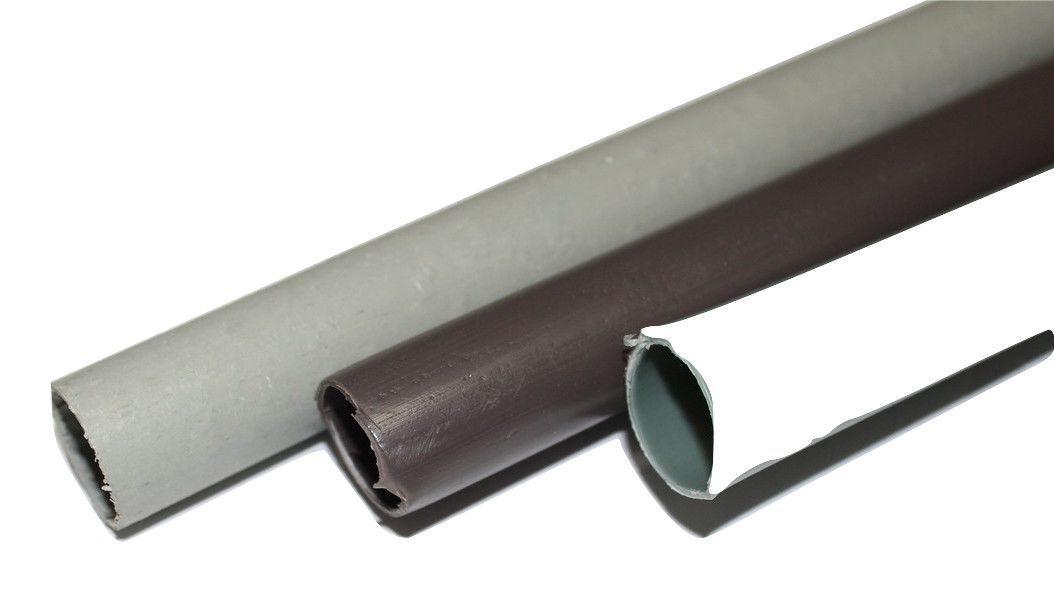 Трубы ПВХ для опалубки 50 мм