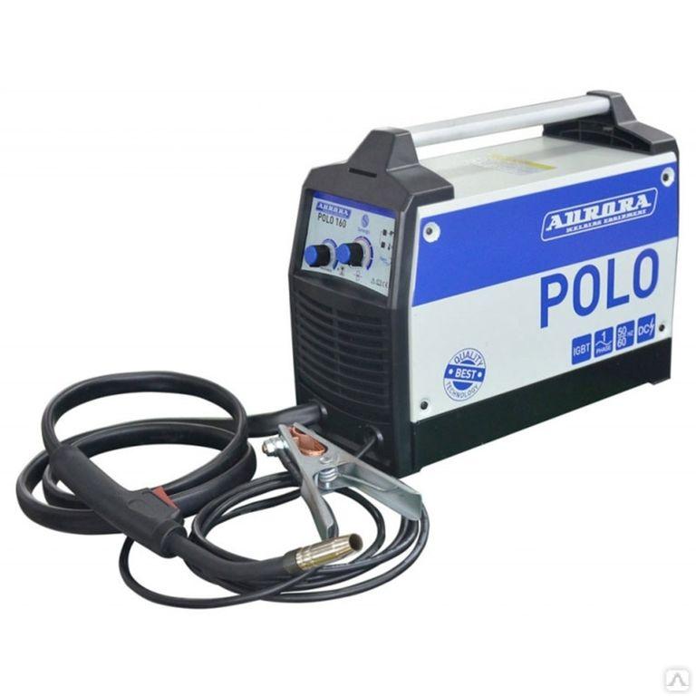 Сварочный аппарат  полуавтомат Aurora POLO 160