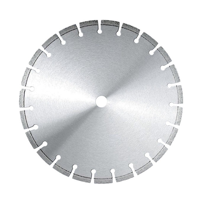 Диск алмазный сегментный